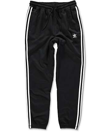 adidas BB Black Sweatpants