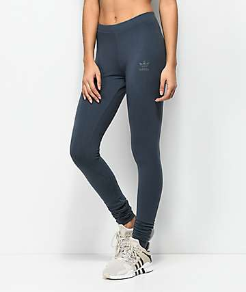 adidas Boonix Charcoal Leggings