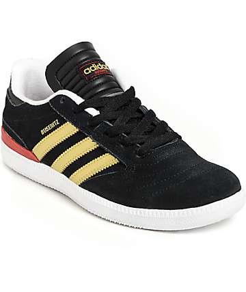 adidas Boys Busenitz J Skate Shoes