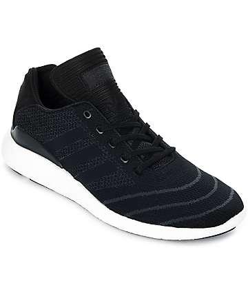adidas Busenitz Pure Boost Prime zapatos negros