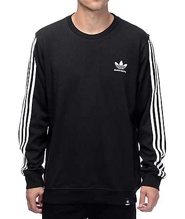 adidas Clima 2.0 Crew Neck Sweatshirt