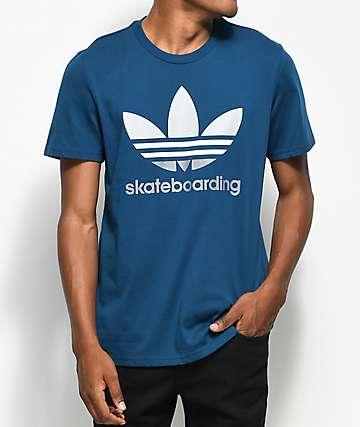 adidas Clima 3.0 Blue Night camiseta