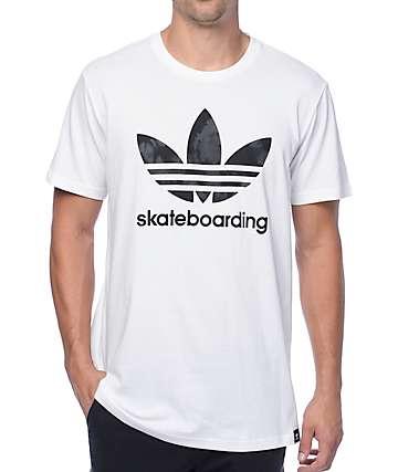 adidas Clima 3.0 Crystal White T-Shirt