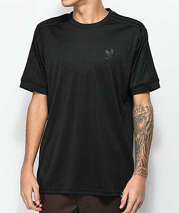 adidas Clima Club jersey negro
