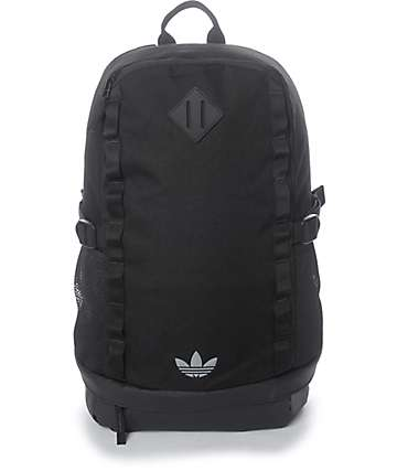 adidas Create II Black Backpack
