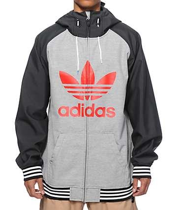 adidas Greeley 10K Softshell Snowboard Jacket