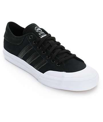 adidas Match Court Skate Shoes