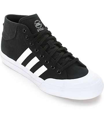 adidas Match Court zapatos de skate de altura media