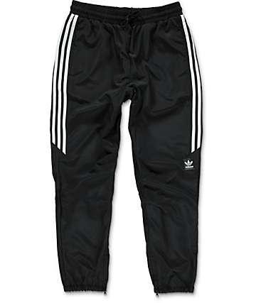 adidas Premiere Black Track Pants