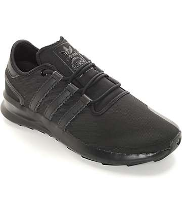 adidas SL Rise Black Shoes