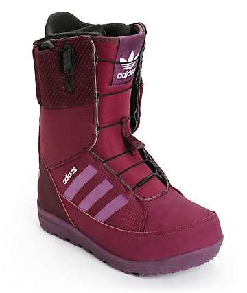 adidas Samba Womens Snowboard Boots