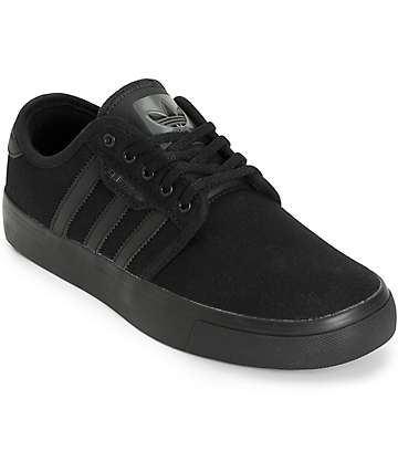 adidas Seeley Boys Skate Shoes
