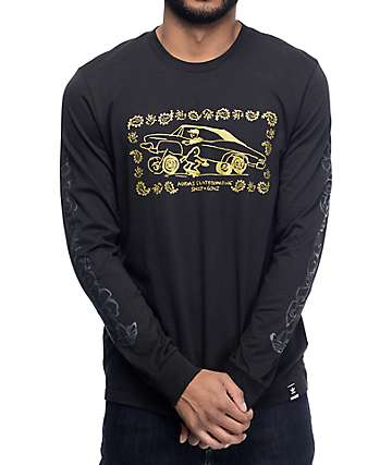 adidas Snoop x Gonz LA Stories Long Sleeve T-Shirt