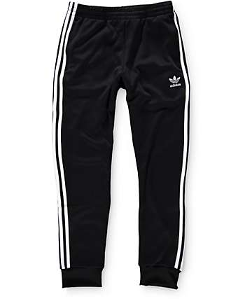adidas Superstar Cuff Jogger Pants