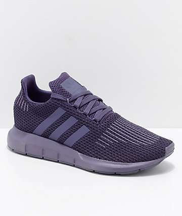 adidas Swift Run Trace Purple Shoes