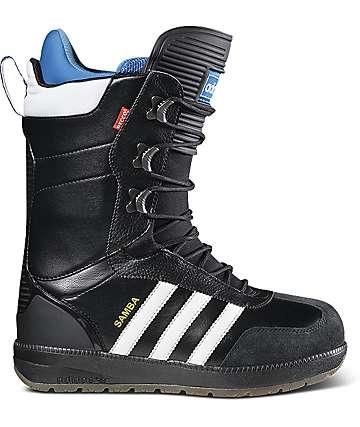 adidas The Samba Snowboard Boots