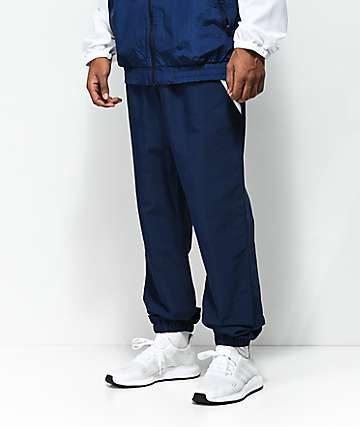 adidas Workshop Blue Track Pants