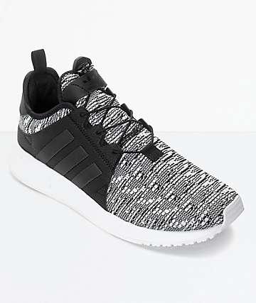 adidas Xplorer Core zapatos en blanco y negro