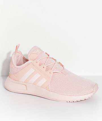 adidas Youth Xplorer Icey Pink Shoes