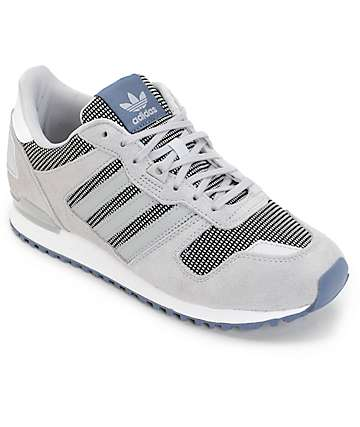 adidas ZX 700 Onix Women's Shoes