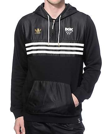adidas x DGK Basketball Hoodie