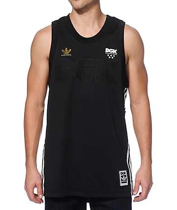 adidas x DGK Basketball Jersey