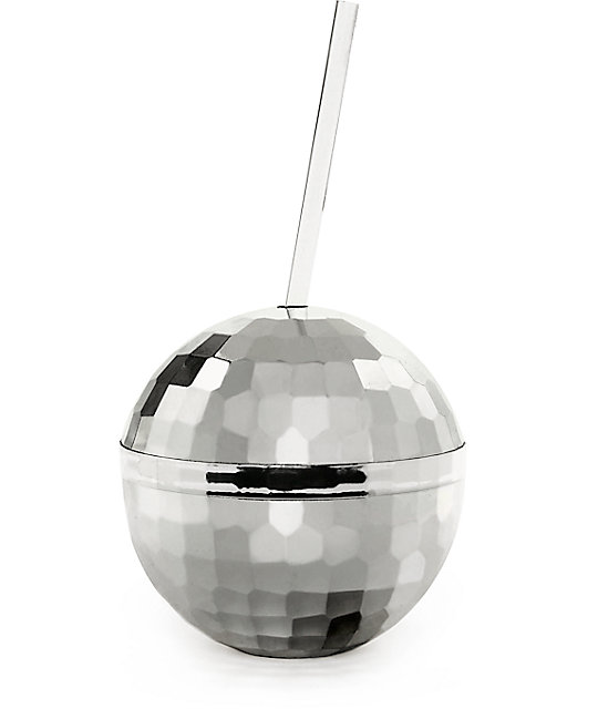 12oz Disco Ball Cup