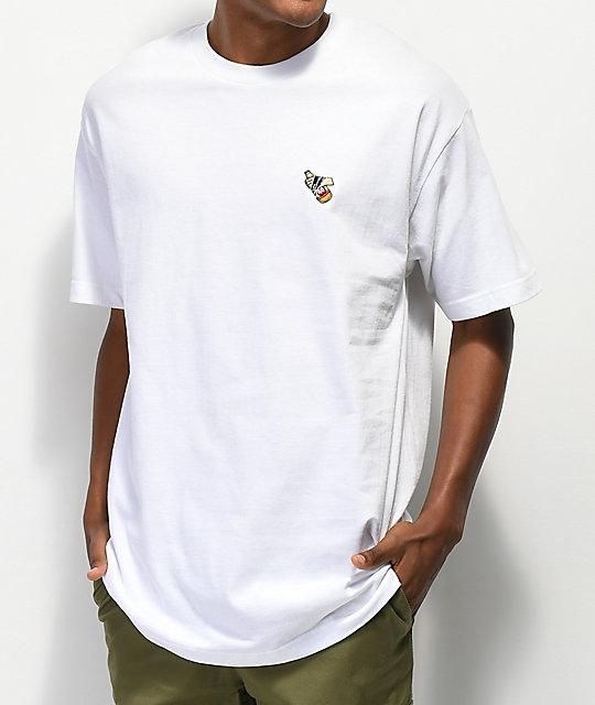 Shorties Shorties 40samp; Camiseta Blanca 40samp; Blanca Camiseta PTZOXuki