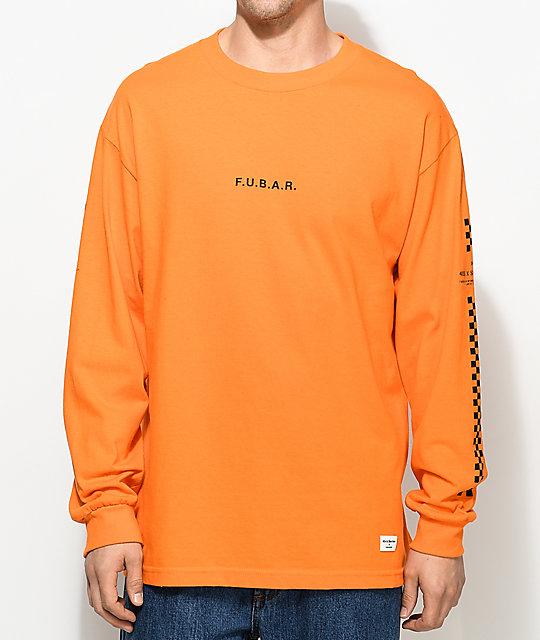 Long Sleeve T-Shirts for Men | Zumiez
