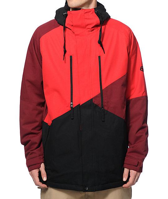 686 Authentic Arcade 10K Snowboard Jacket
