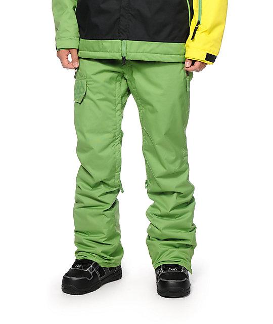 686 Authentic Quest 10K Snowboard Pants