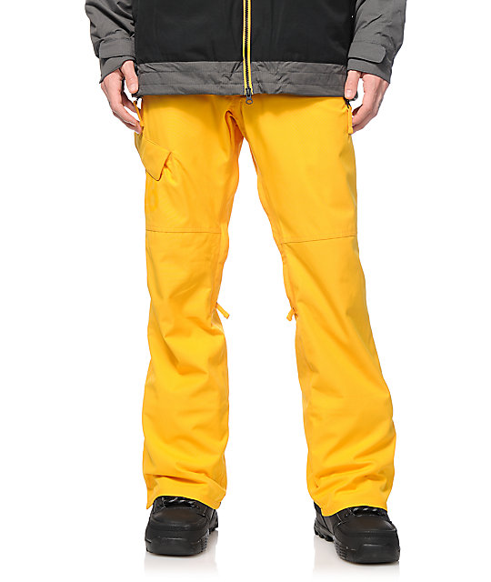 686 Authentic Rover 10K Snowboard Pants