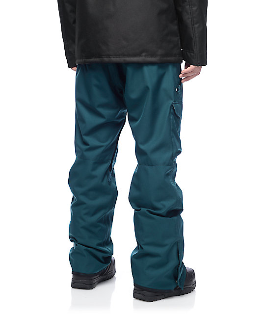 686 Authentic Rover Jade Snowboard Pants