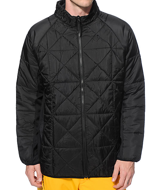 686 Authentic Smarty Network 20K Snowboard Jacket