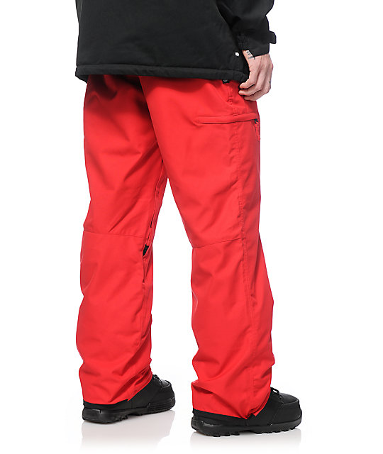 686 Authentic Standard 5K Snowboard Pants