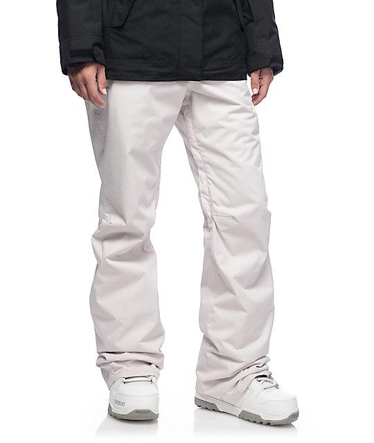 686 Authentic Standard Birch 5K Snowboard Pants