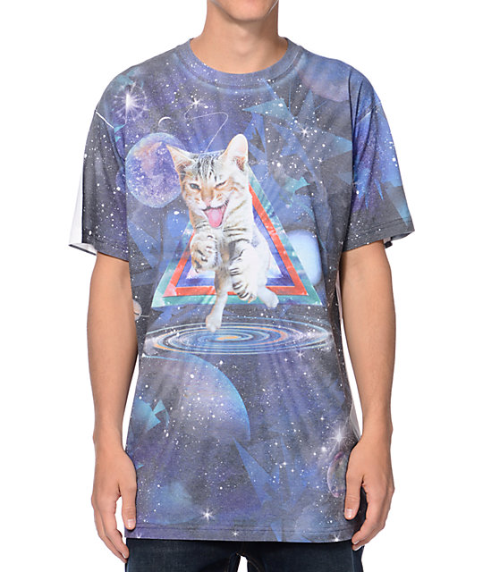 A-Lab 8th Dimension Sublimated T-Shirt
