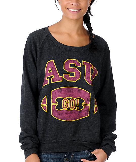 ASU Red Devils College Football Sweatshirt