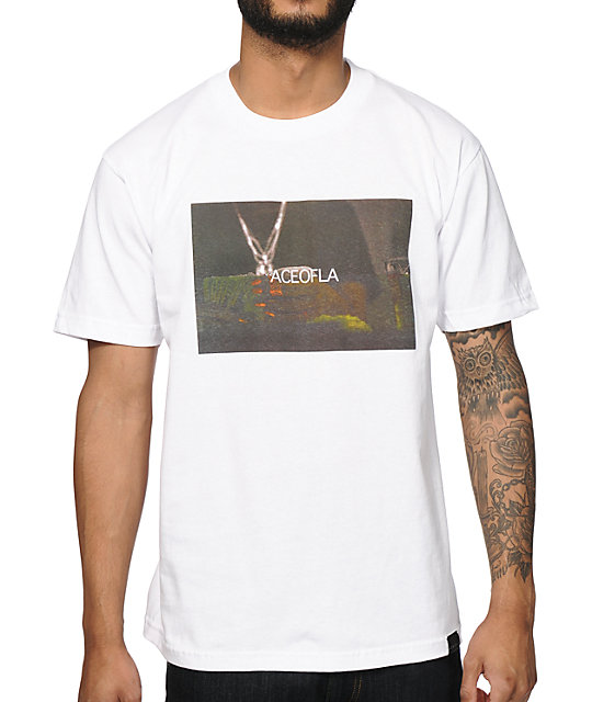Ace Of LA Stay High T-Shirt