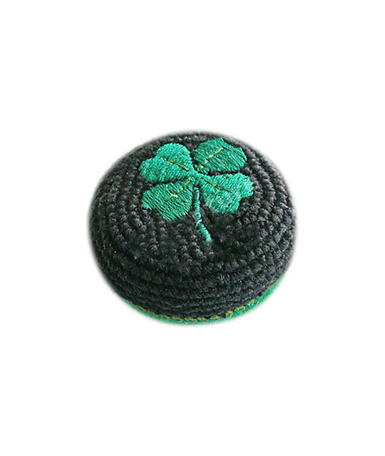 Adventure Imports Lucky Clover Footbag