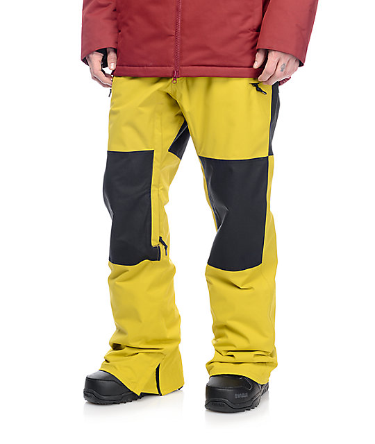Airblaster AB/BC Willow Snow Pants