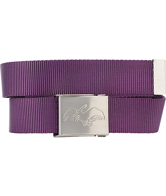 Airblaster Terry Purple Belt