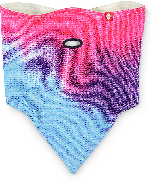 Airhole Standard 2 Layer Tie Dye Face Mask