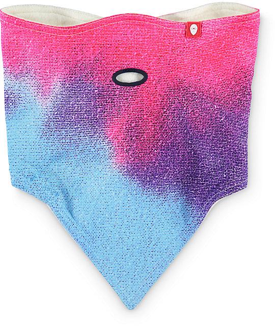 Airhole Standard 2 Layer Tie Dye Facemask