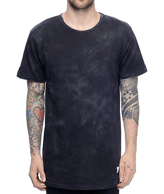 Akomplice Chee Midnight Elongated T-Shirt