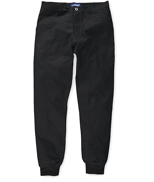 Akomplice Midnight Jogger Pants