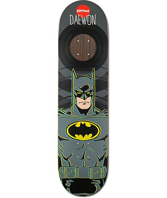 Almost Daewon Batman 8.0