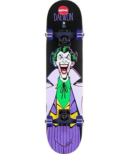 Almost Daewon Joker 6.75