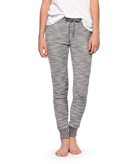 Awesome Theory TechWaist Jogger Pants In Gray For Men Grey  Lyst