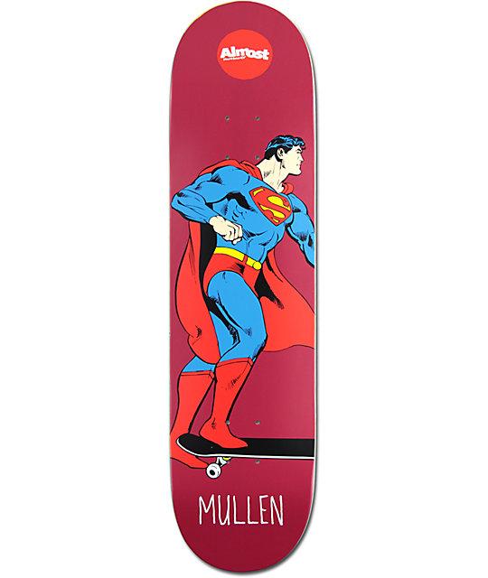 Almost Mullen Super Mongo 8.0